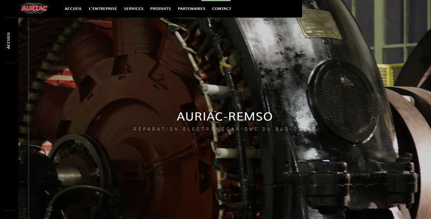 Auriac - Remso