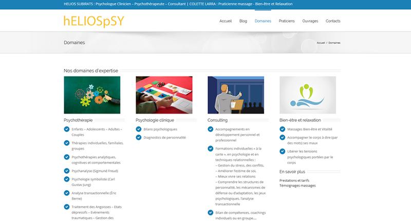Heliospsy