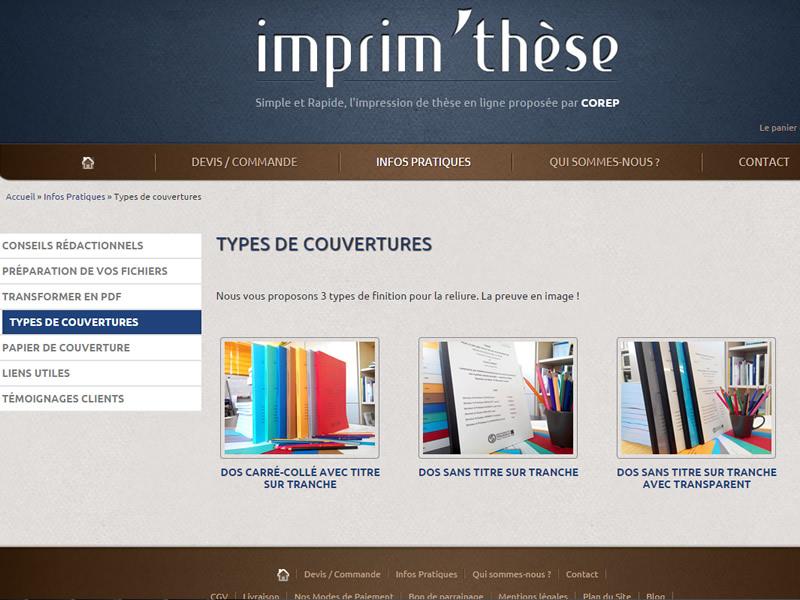 Imprim'These