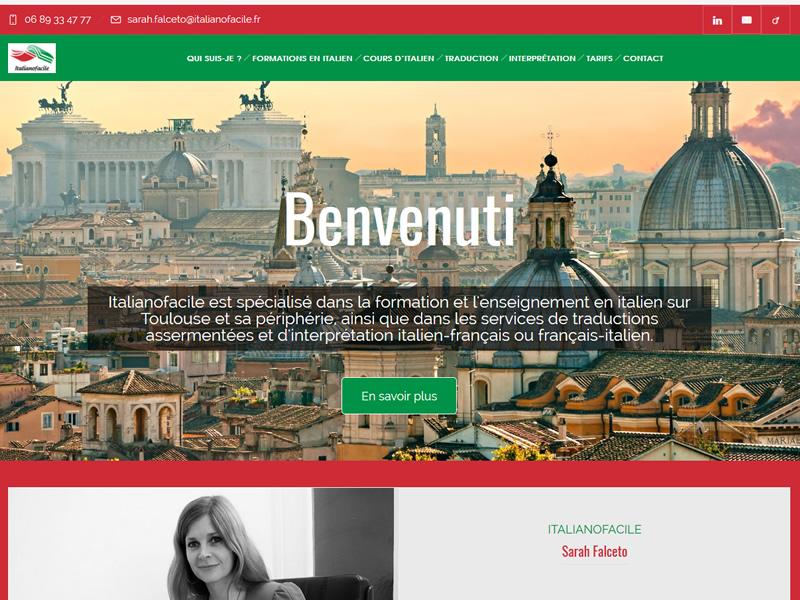 Italianofacile 2017