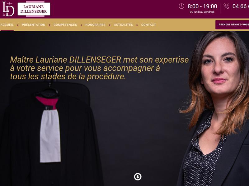 Lauriane Dillenseger
